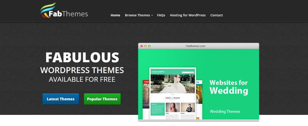 بهترین سایت ها برای دانلود رایگان قالب وردپرس