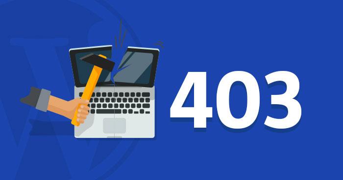 رفع خطای 400 نصب بسته نصبی وردپرس