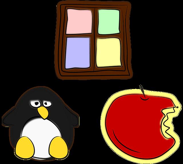 Linux vs MAC vs Windows