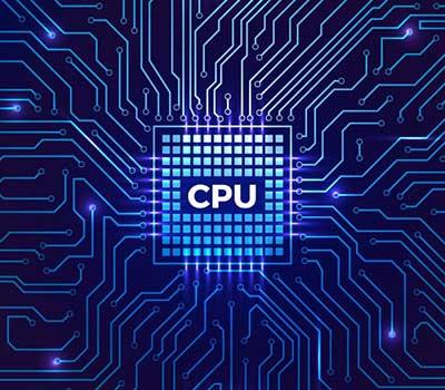 اهمیت CPU و سخت افزار در خرید هاست