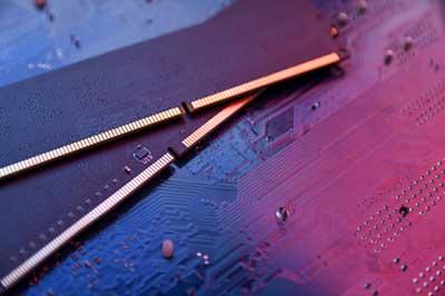 اهمیت RAM یا حافظه اصلی در خرید هاست