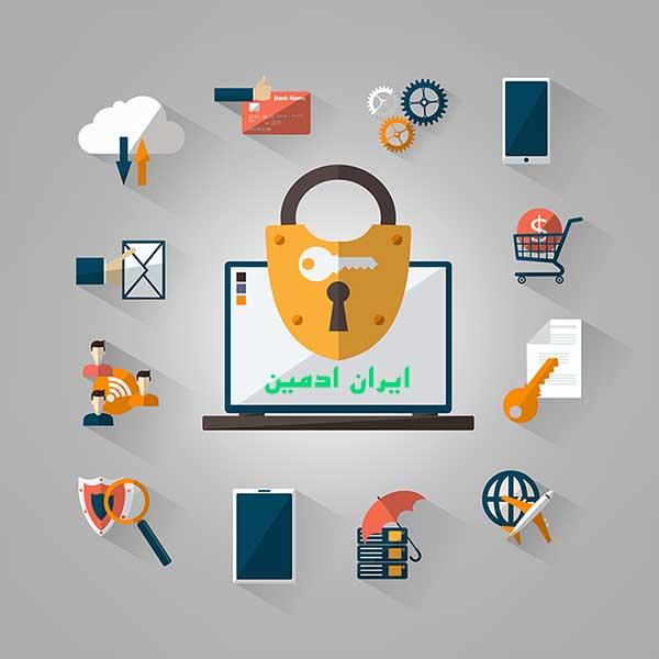 اهمیت امنیت سرور در خرید هاست